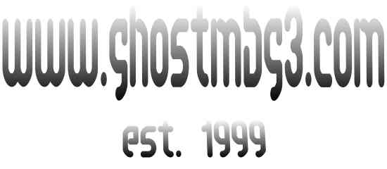 www.ghostmbg3.com yout source for beats loops and samples on the net since 1999!